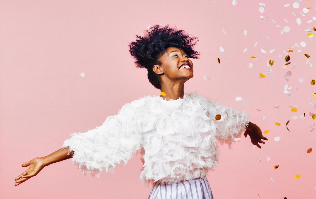 How to Find Joy During Difficult Times